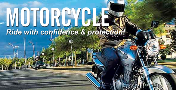 Motorcycle Insurance M S Brokerage